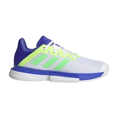 adidas SoleMatch Bounce - Sonic Ink/Screaming Green/Signal Green