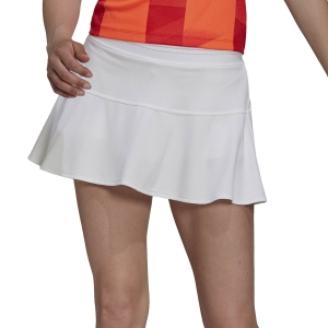 Skirts, Shorts & Skorts adidas Tokyo Match Skirt  White/Black H20353