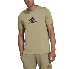adidas US Open T-Shirt - Orbit Green