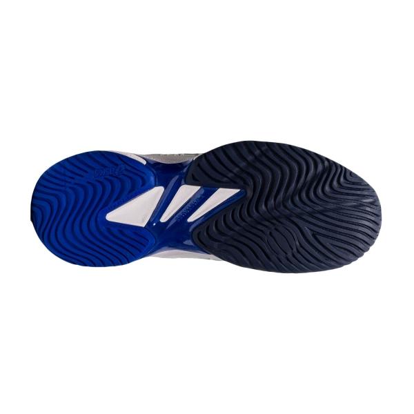 Asics Court FF 2 - White/Lapis Lazuli Blue