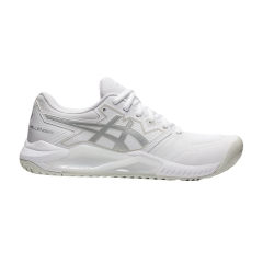 Asics Gel Challenger 13 - White/Pure Silver