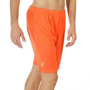 Pantaloncini Tennis Uomo Australian Ace Logo Classic 8in Pantaloncini  Lava TEUSH0005149