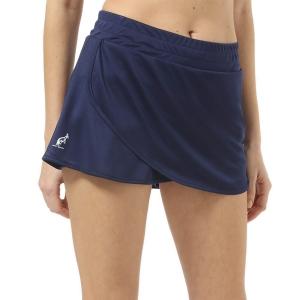 Gonne e Pantaloncini Tennis Australian Ace Classic Gonna  Blu Cosmo TEDSH0003842