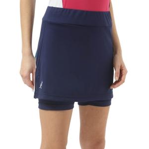 Gonne e Pantaloncini Tennis Australian Ace Lines Gonna  Blu Cosmo TEDGO0007842