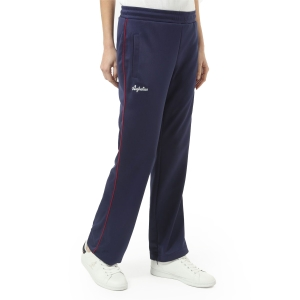 Women's Tennis Pants and Tights Australian Double Pants  Blu Cosmo TEDPA0004842