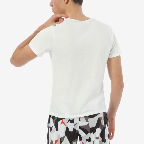 Australian Graphic T-Shirt - White
