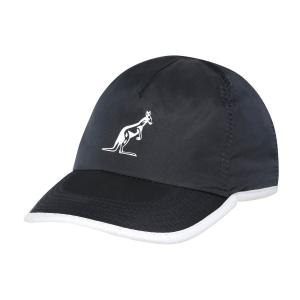 Tennis Hats and Visors Australian Logo Cap  Navy TEXCA0002200