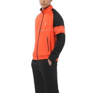 Men's Tennis Suit Australian Tweener Bodysuit  Lava LSUTU0139149