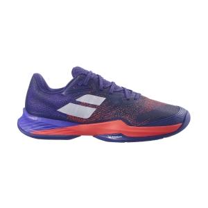 Scarpe Tennis Uomo Babolat Jet Mach 3 All Court  Blue Ribbon 30F216294093