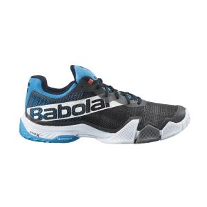 Calzado padel Babolat Jet Premura  Black/Blue 30F217522033