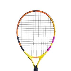 Babolat Junior Tennis Racket Babolat Nadal Junior 19 140454100