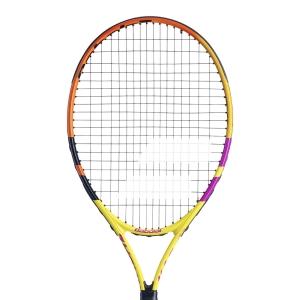 Babolat Junior Tennis Racket Babolat Nadal Junior 25 140457100