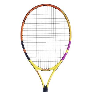 Babolat Junior Tennis Racket Babolat Nadal Junior 26 140458100
