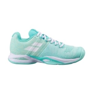 Scarpe Tennis Donna Babolat Propulse Blast All Court  Tanager Turquoise 31F214474079