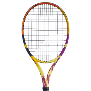 Babolat Junior Tennis Racket Babolat Pure Aero Rafa Junior 26 140425