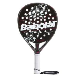 Padel Racket Babolat Revenge Woman Padel  Black/Pink/White 150084335