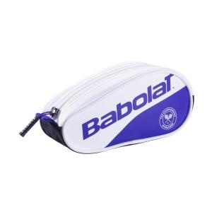 Accessori Vari Babolat Wimbledon Astuccio  White/Purple 742026167