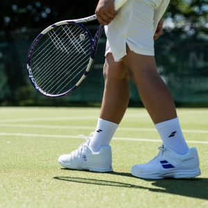 Babolat Wimbledon Junior 21
