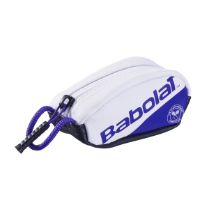 Various Accessories Babolat Wimbledon Key Ring  White/Purple 742025167