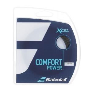 Multifilament String Babolat Xcel 1.30 Set 12 m  Black 241110105130