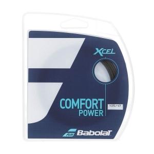 Multifilament String Babolat Xcel 1.25 Set 12 m  Black 241110105125