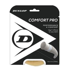 Corde Multifilamento Dunlop Comfort Pro 1.34 Set 12 m  Natural 624813