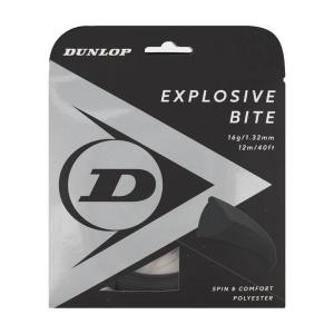 Monofilament String Dunlop Explosive Bite 1.27  Set 12 m  Black 10303294