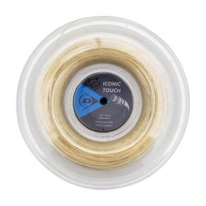 Multifilament String Dunlop Iconic Touch 1.25 200 m Reel  Natural 10303369