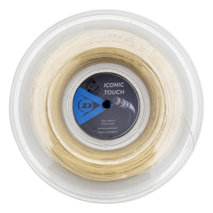 Multifilament String Dunlop Iconic Touch 1.30 200 m Reel  Natural 10303368