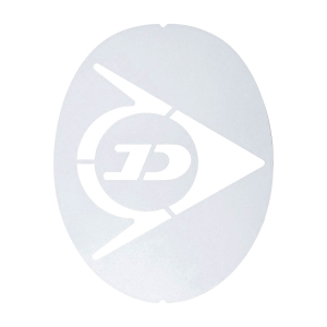 Rackets Accessories Dunlop Logo Stencil 622532