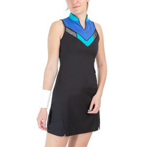 Vestito da Tennis Fila Amelie Vestito  Black FOL219203900