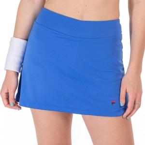 Gonne e Pantaloncini Tennis Fila Anna Gonna  Celestial Blue FBL2111071430