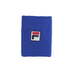 Muñequeras Tenis Fila Arnst Munequeras  Blue Iolite XS11TEU0501400