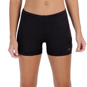 Skirts, Shorts & Skorts Fila Bella 4in Shorts  Black FBL172003900