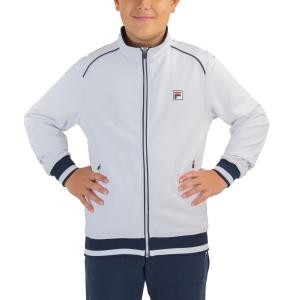 Chaquetas Boy Fila Ben Chaqueta Nino  White FJL211003001