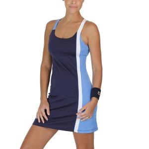 Vestito da Tennis Fila Elizabeth Vestito  Peacoat UOL2193351500