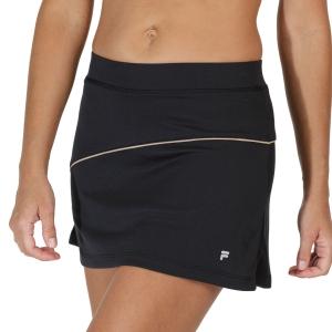 Skirts, Shorts & Skorts Fila Elsie Skirt  Black UOL219330900