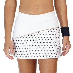 Skirts, Shorts & Skorts Fila Elsie Skirt  White UOL219330001