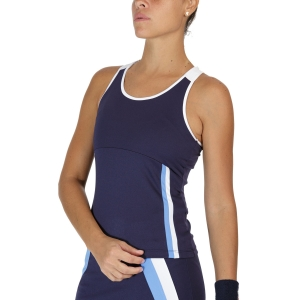 Top de Tenis Mujer Fila Jasmine Top  Peacoat UOL2193331500