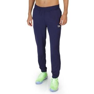 Pantalones y Tights Tenis Hombre Fila Jason Pantalones  Peacoat UOM2193061500