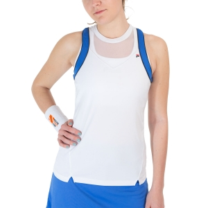 Top de Tenis Mujer Fila Julienne Top  White FOL219204001