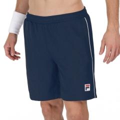 Fila Leon 7in Shorts - Peacoat Blue