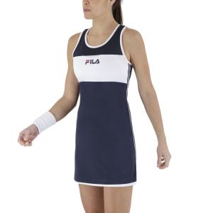 Vestido de Tenis Fila Lola Vestido  Peacoat Blue FBL211132E100