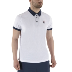 Fila Markus Polo - White