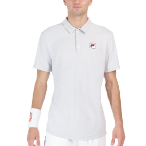 Polo Tenis Hombre Fila Maurice Polo  High Rise Melange FOM2193038510