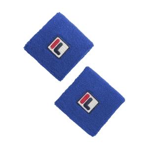 Muñequeras Tenis Fila Osten Munequeras  Blue Iolite XS11TEU0601400