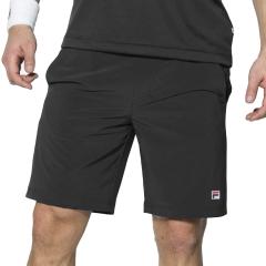 Fila Santana 9in Shorts - Black