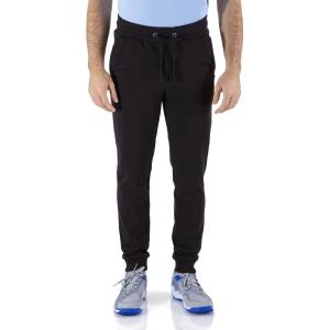 Pantalones y Tights Tenis Hombre Fila Sweat Larry Pantalones  Black XFM211025C900