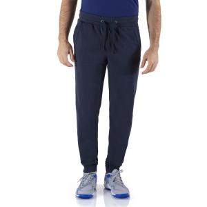 Pantalones y Tights Tenis Hombre Fila Sweat Larry Pantalones  Peacoat Blue XFM211025C100