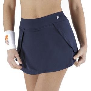 Skirts, Shorts & Skorts Fila Zoe Skirt  Peacoat Blue XFL211122100
